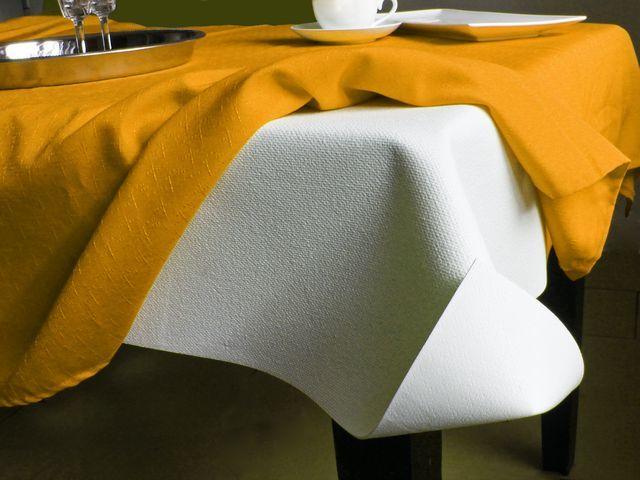 tischschoner tisch pad light tischdecken shop libusch. Black Bedroom Furniture Sets. Home Design Ideas