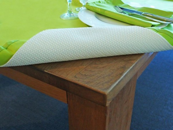 Table protector Tisch-Pad Gastro 110x380